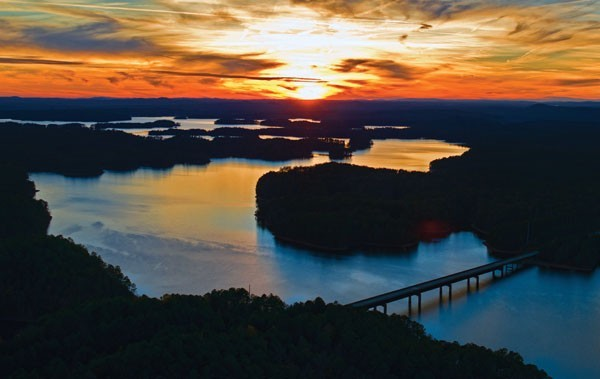 Lakes and Recreation - Community Projects and Programs - Alabama Power Company