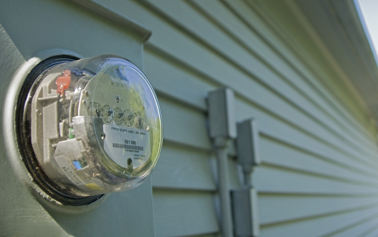 Electricity Meter - Electrical Theft and Tampering
